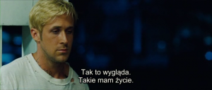 Drugie oblicze / The Place Beyond the Pines (2012) PLSUBBED.DVDSCR.XviD.AC3-GHW / Napisy PL + RMVB