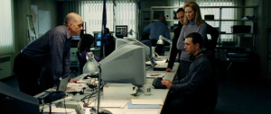 Krucjata Bourne'a / The Bourne Supremacy (2004) PL.DVDRip.XviD.AC3-inka | Lektor PL + rmvb + x264