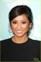 Brenda Song - 2013 FOX Programming Presentation post party in NYC 5/13/13