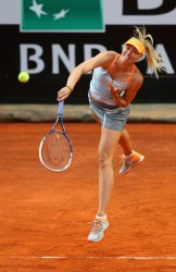 Maria Sharapova - Internazionali BNL d'Italia 2013 Day 4 in Rome 5/15/13