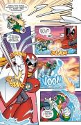 Sonic Universe #52 (2013)