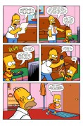 Simpsons Comics #202 (2013) HD