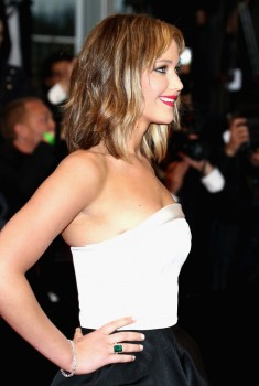 Jennifer Lawrence Jimmy P Premiere at the 66th Cannes Film Festival 5