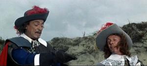 Cz³owiek w ¿elaznej masce / Le Masque de fer (1962) PL.DVDRip.XviD.AC3-inka | Lektor PL + rmvb + x264