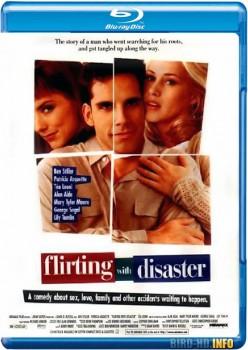 Flirting with Disaster 1996 m720p BluRay x264-BiRD