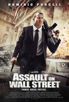 Assault On Wall Street (V.O.S.E) 2013 WebRip Xvid Mp3