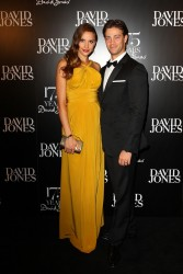 Rachael Finch - David Jones 175 Year Celebration in Sydney 5/23/13