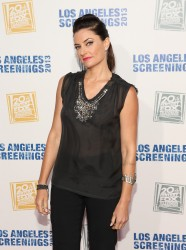 Mädchen Amick - 'Now You See Me' screening in Hollywood 5/23/13