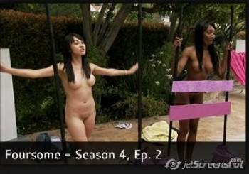 Foursome playboy tv temporada 4 07 ep