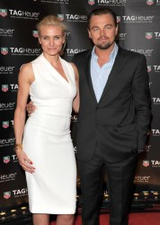 Cameron Diaz - Tag Heuer Yacht Party in Monaco 5/25/13