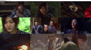 Download Ichi (2008) BluRay 720p 800MB Ganool