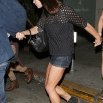 Ashley Greene - Imagenes/Videos de Paparazzi / Estudio/ Eventos etc. - Página 25 B69267256462436