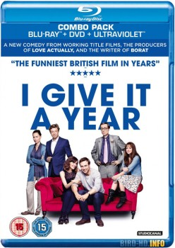 I Give It a Year 2013 m720p BluRay x264-BiRD