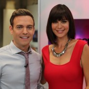 Catherine Bell - Popsugar News Interview HD 720p