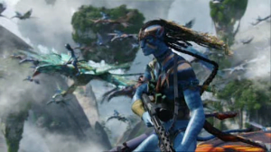 Avatar (2009) PL.DVDRip.XViD.AC3-inka / Lektor PL + rmvb + x264