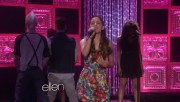 Ariana Grande - The Ellen Degeneres Show 30th May 2013 720p