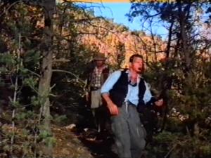 Koszmarne polowanie / High Desert Kill (1989) PL.VHSRip.XViD-TLRG / Lektor PL