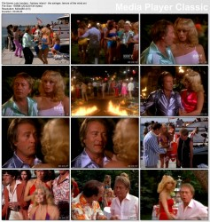 JUDY LANDERS bikini - fantasy island - the swinger, terrors of the mind