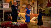 "Patricia Heaton BTY ""Chuck & Kelly Doing it Again"""