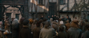 Hansel i Gretel: £owcy czarownic / Hansel and Gretel: Witch Hunters (2013) PL.DVDRip.XViD-SLiSU / Lektor PL | RMVB | X264