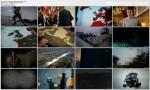 Ostatni Bohaterowie Normandii / Last Heroes of D-Day (2013) PL.DVBRip.XviD / Lektor PL