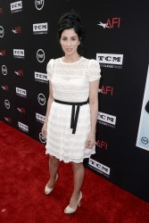 Sarah Silverman - 41st AFI Lifetime Achievement Award Honoring Mel Brooks in Hollywood 6/6/13