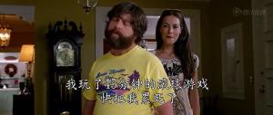 Kac Vegas 3 / The Hangover Part III (2013) 480p.WEBRip.XviD.AC3-GHW / Napisy PL + x264