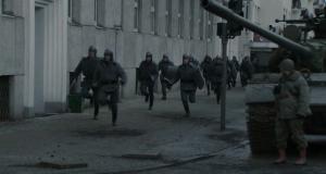 Czarny czwartek. Janek Wi¶niewski pad³ (2011) PL.DVDRip.XviD.AC3-inka / film polski + rmvb + x264