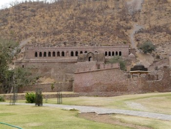 Bhangarh Fort - Indiamike