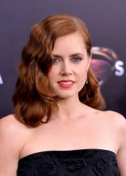 Amy Adams - 'Man of Steel' premiere in NYC 6/10/13