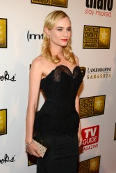 Diane Kruger - 3rd Annual Critics' Choice Television Awards in LA 6/10/13