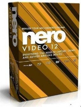 Portable Nero Video V12.5.4000