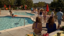 Katie Leclerc - Bikini Screencaps - Switched at Birth S02E11