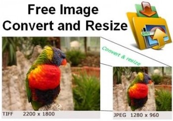 Free Image Convert and Resize 2.1.24.610 + Portable