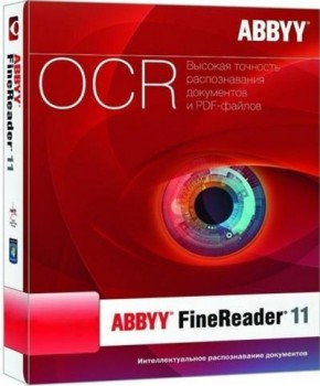 ABBYY FineReader 11.0.113.114 Professional | Corporate Edition Portable