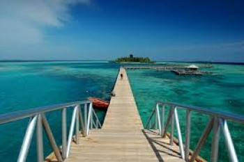 Pulau Tidung - Ist