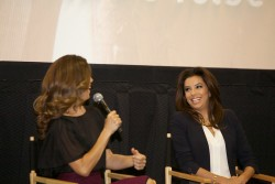 Eva Longoria - 'Devious Maids' screening in Chicago 6/13/13