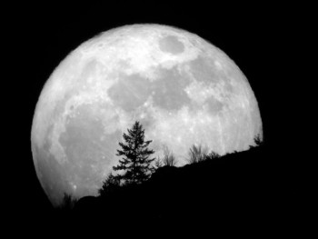 Supermoon, bulan purnama super