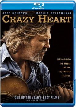 Crazy Heart 2009 m720p BluRay x264-BiRD