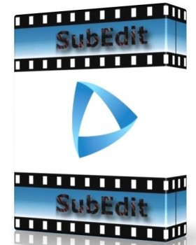 Subtitle Edit 3.3.6 FINAL + Portable