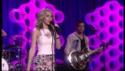 Bridgit Mendler - The Ellen Degeneres Show 5th June 2013 576p