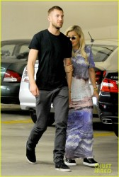 Rita Ora - At Whole Foods in LA 6/20/13