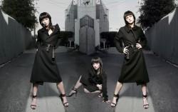 Christina Ricci, Hilary Duff, Jessica Alba, Maria Menounos, Michelle Trachtenberg (Wallpaper) 6x