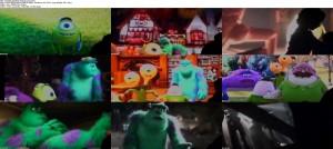 Download Monsters University (2013) TS 400MB Ganool