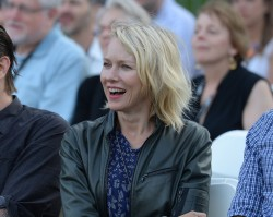 Naomi Watts - Tropfest New York 2013 in Brooklyn 6/22/13