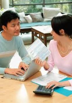 Mengelola keuangan rumah tangga - Ist