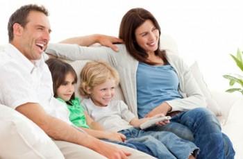 Mendapat perhatian orangtua - Ist
