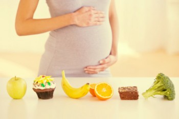 Memilih makanan sehat saat hamil - Ist