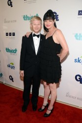 Pauley Perrette - 4th Annual Thirst Gala in Beverly Hills 6/25/13