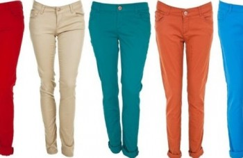 Color Jeans - Ist